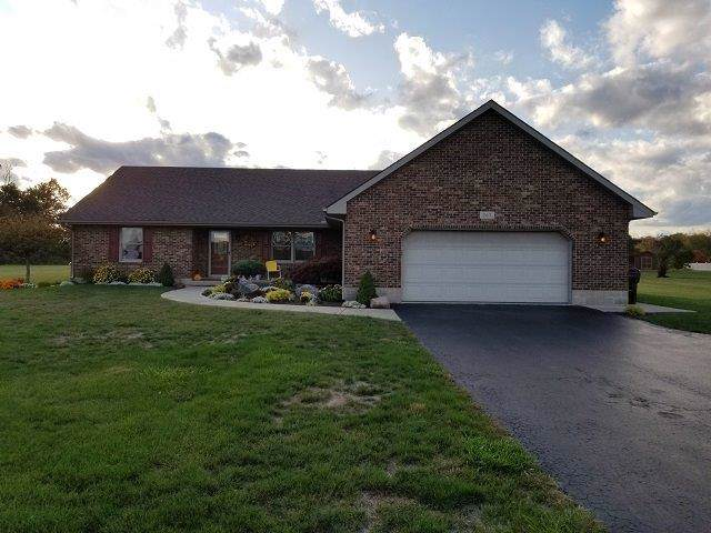 367 Mitchell Road, Union Twp, OH 45177 (#1642249) :: Drew & Ingrid | Coldwell Banker West Shell