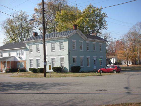 233 Augusta Street, New Richmond, OH 45157 (#1642392) :: The Chabris Group