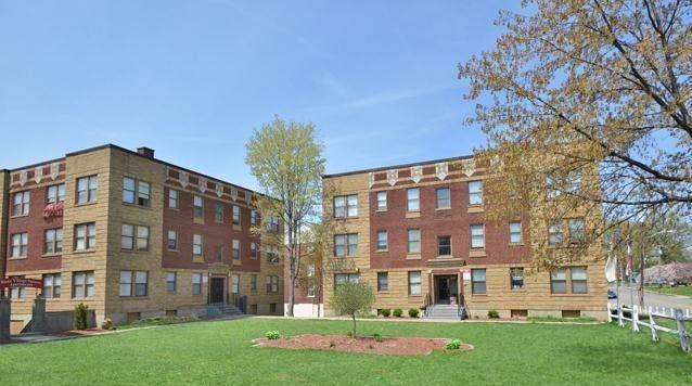 917 Dana Avenue, Cincinnati, OH 45229 (#1642502) :: The Chabris Group