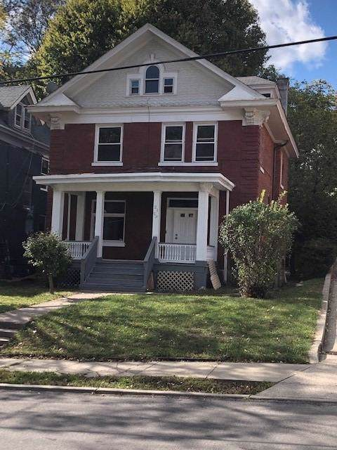 2113 Fulton Avenue, Cincinnati, OH 45206 (#1642602) :: The Chabris Group