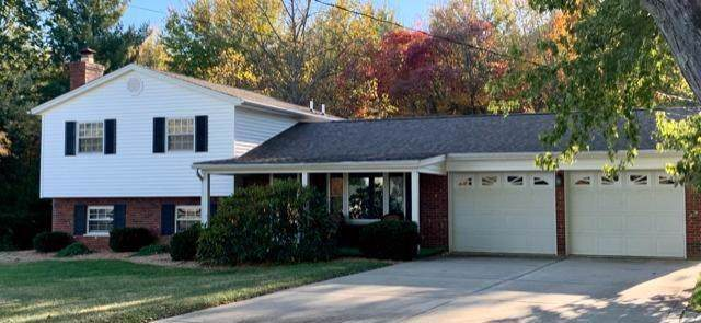 6719 Oakland Road, Goshen Twp, OH 45140 (#1642646) :: The Chabris Group