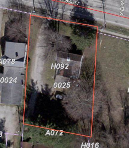 408 E State Street, Georgetown, OH 45121 (#1642739) :: The Chabris Group