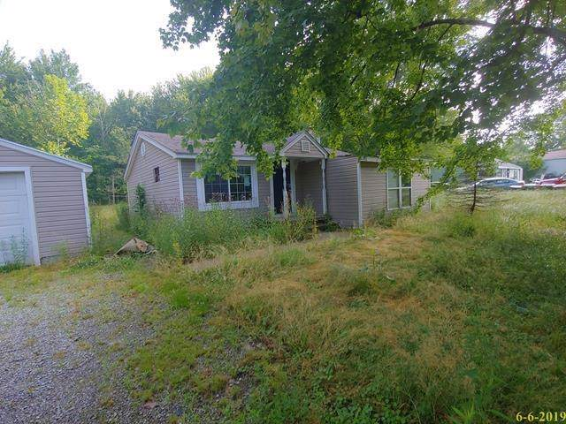 1936 Lindale Nicholasville, Monroe Twp, OH 45102 (#1643223) :: The Chabris Group