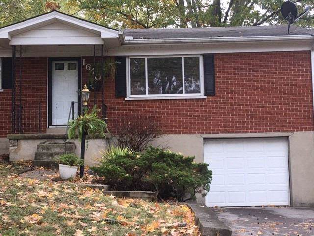1640 Winchester Avenue, Cincinnati, OH 45230 (#1643269) :: The Chabris Group