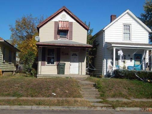 892 Ross Avenue, Hamilton, OH 45013 (#1643324) :: The Chabris Group