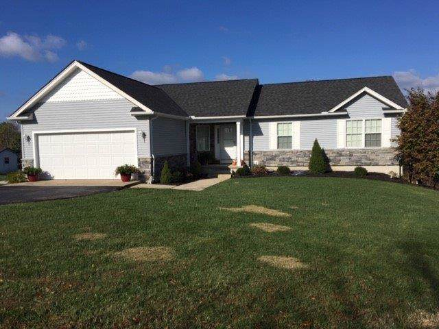 5805 Cahall Schoolhouse Road, Pleasant Twp, OH 45121 (#1643552) :: The Chabris Group