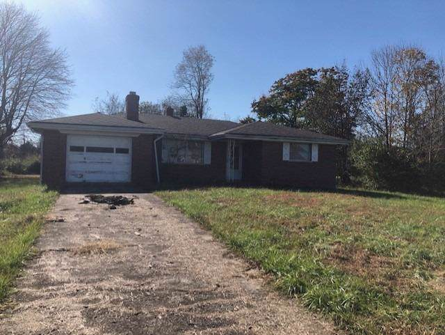 3553 Concord Hennings Mill Road, Williamsburg Twp, OH 45176 (#1643616) :: The Chabris Group