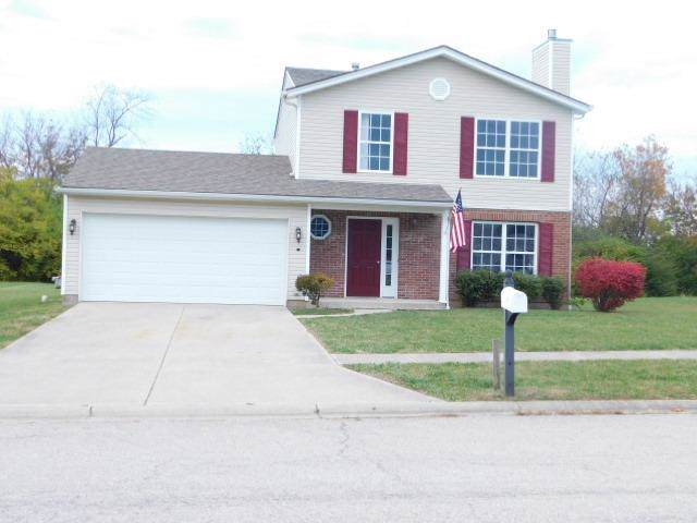 229 Southwind Boulevard, Wilmington, OH 45177 (#1643901) :: The Chabris Group