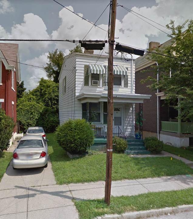 32 Kessler Avenue, Cincinnati, OH 45217 (#1644147) :: The Chabris Group