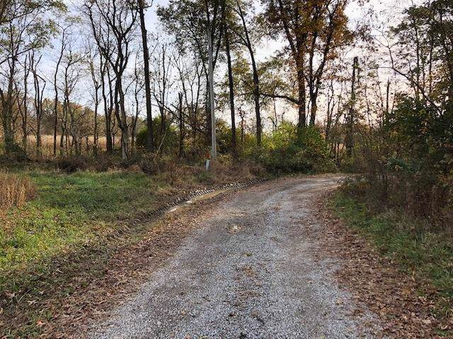 0-Lot 4R Richards Creek Road, Sterling Twp, OH 45176 (#1644776) :: The Chabris Group