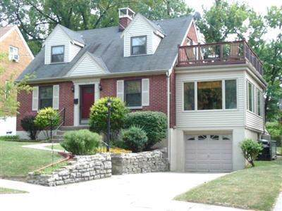 3117 West Tower Avenue, Cincinnati, OH 45238 (#1644797) :: The Chabris Group