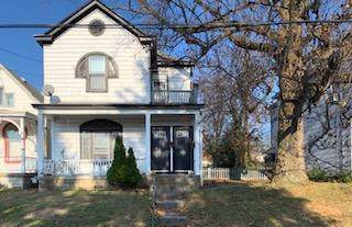 114 W Seventieth Street, Cincinnati, OH 45216 (#1644898) :: The Chabris Group