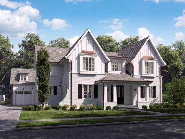 2-Lot School House Lane, Indian Hill, OH 45242 (MLS #1645093) :: Apex Realty Group