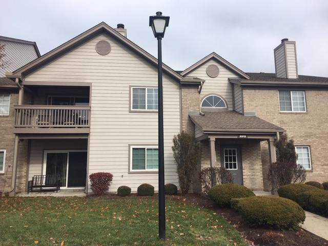 8512 Breezewood Court #205, West Chester, OH 45069 (#1645156) :: The Chabris Group