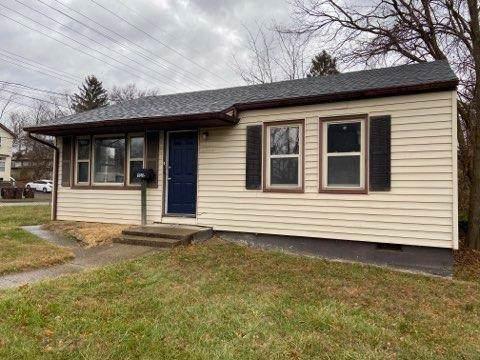 1954 Cordova Avenue, Cincinnati, OH 45239 (#1646283) :: Drew & Ingrid | Coldwell Banker West Shell