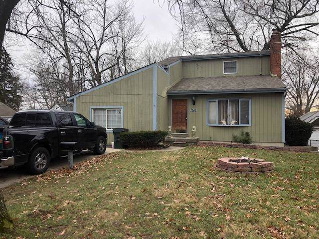 7345 Forest Avenue, Mt Healthy, OH 45231 (#1646311) :: The Chabris Group