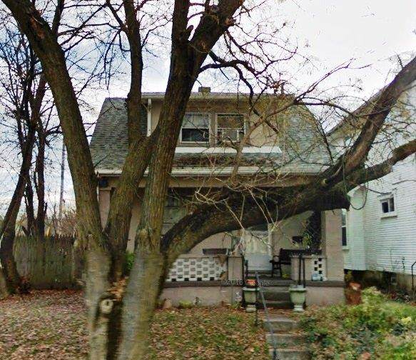 3712 Wayne Avenue, Dayton, OH 45240 (#1646596) :: The Chabris Group