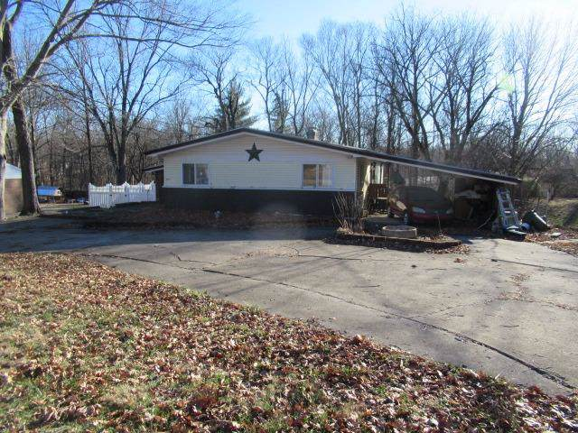 6519 Fields Ertel Road, Sycamore Twp, OH 45241 (#1648246) :: The Chabris Group