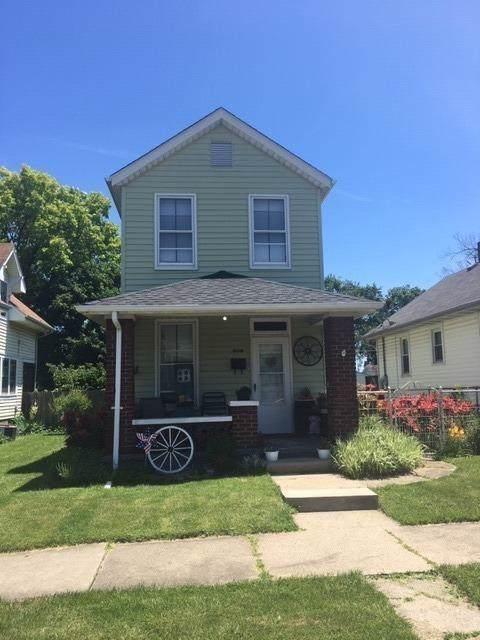 808 Prytania Avenue, Hamilton, OH 45013 (#1648301) :: The Chabris Group