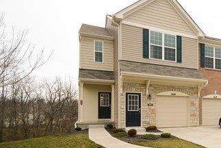 950 Misty Stream Drive, Springfield Twp., OH 45231 (#1649708) :: The Chabris Group