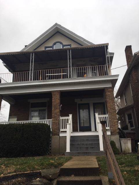 4019 Huston Avenue, Norwood, OH 45212 (MLS #1649821) :: Apex Realty Group
