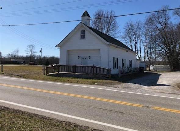 2235 St Rt 133, Bethel, OH 45106 (#1652695) :: Drew & Ingrid   Coldwell Banker West Shell