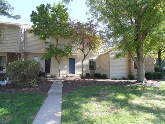 9541 Cornell Lane, West Chester, OH 45011 (MLS #1655228) :: Apex Group