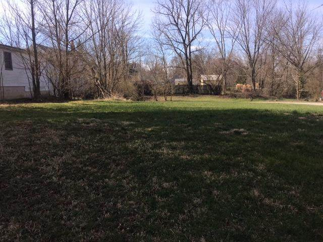 403 N Broadway Street, Blanchester, OH 45107 (MLS #1660057) :: Bella Realty Group