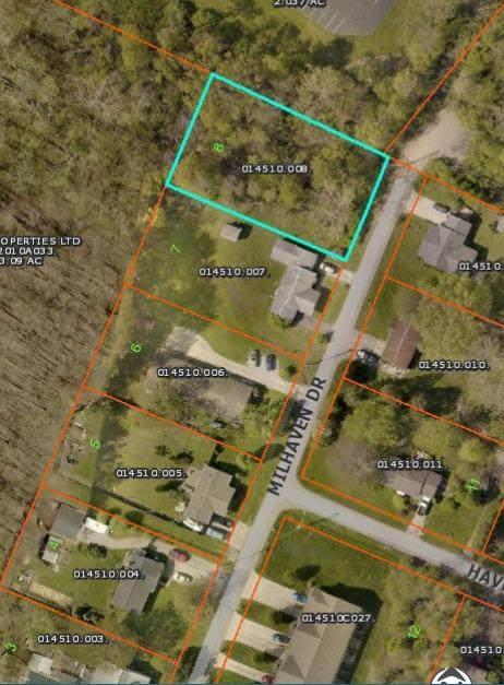 0 Mil Haven Drive, Batavia Twp, OH 45103 (MLS #1660235) :: Apex Group