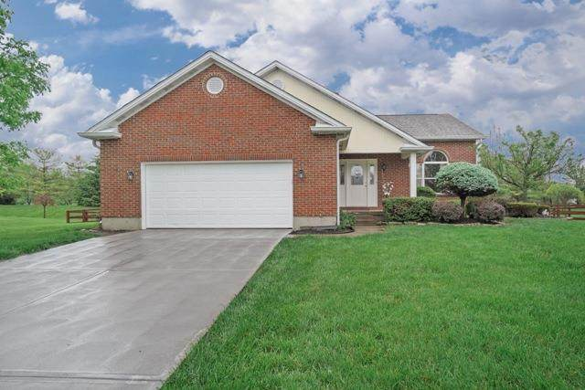 6452 Lakerun Court, Fairfield Twp, OH 45011 (#1662293) :: The Chabris Group