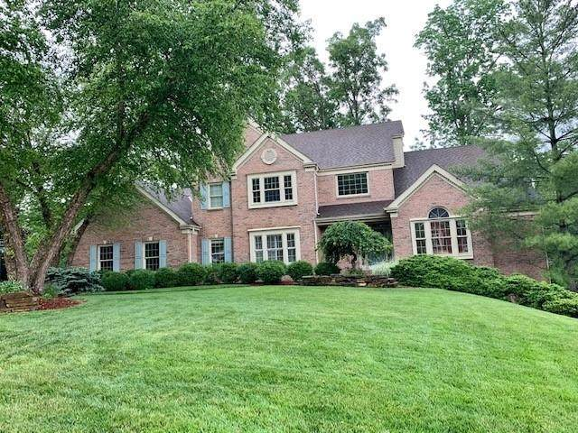 11358 Terwilligers Valley Lane, Symmes Twp, OH 45249 (#1663966) :: The Chabris Group