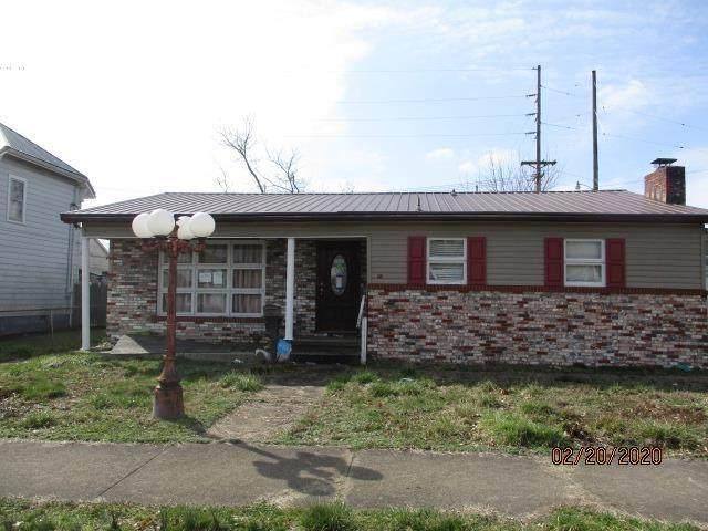 2426 S 5th Street, Ironton, OH 45638 (#1664209) :: The Chabris Group