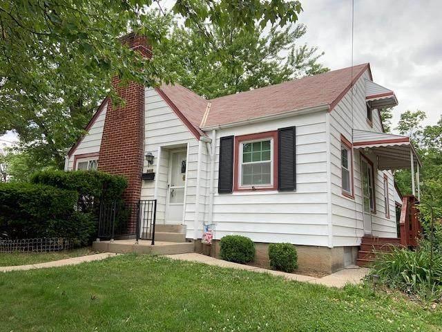 2468 Kipling Avenue, Cincinnati, OH 45239 (#1664825) :: Century 21 Thacker & Associates, Inc.