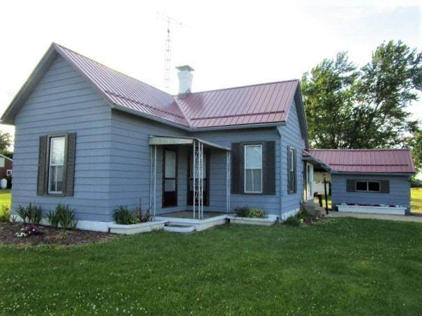 9247 St Rt 22 & 3, Richland Twp, OH 45169 (#1666072) :: The Chabris Group