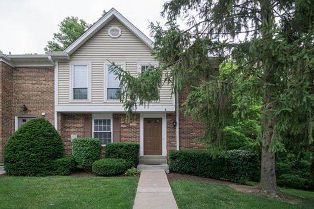 10854 Lake Thames, Sycamore Twp, OH 45242 (#1666460) :: The Chabris Group