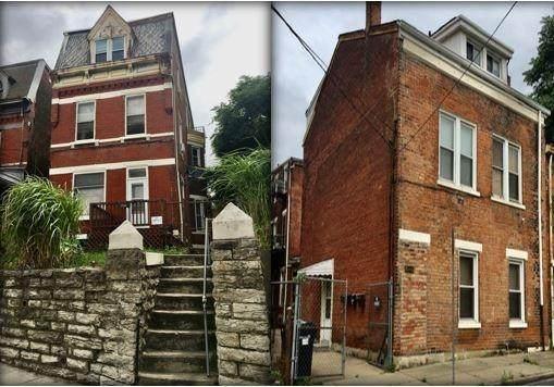 2944 Burlington Place, Cincinnati, OH 45225 (MLS #1666641) :: Apex Group