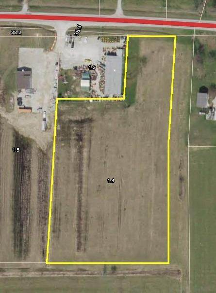 0 St Rt 46, Batesville, IN 47006 (#1667910) :: The Chabris Group