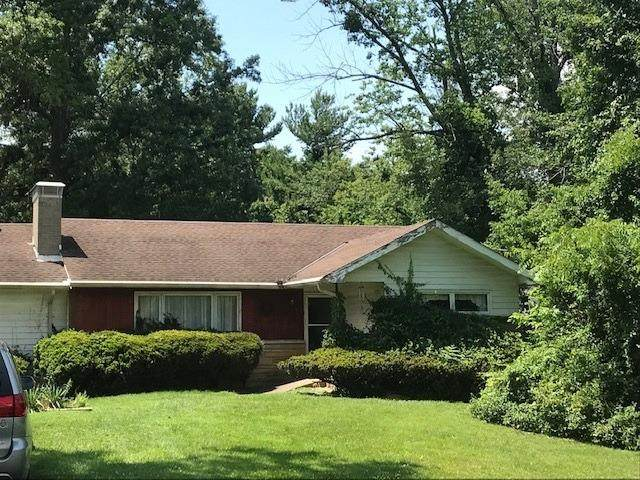 11733 N Lebanon Road, Symmes Twp, OH 45140 (#1668229) :: The Chabris Group