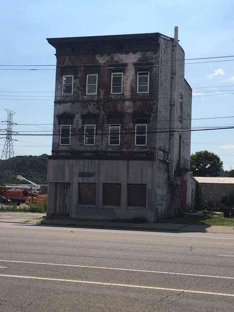 3401 Spring Grove Avenue, Cincinnati, OH 45225 (MLS #1668578) :: Apex Group