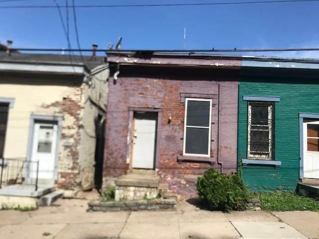2207 Loth Street, Cincinnati, OH 45219 (#1668754) :: Century 21 Thacker & Associates, Inc.