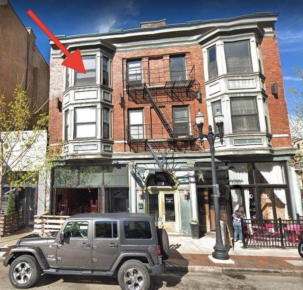 1213 Vine Street G, Cincinnati, OH 45202 (MLS #1669018) :: Apex Group