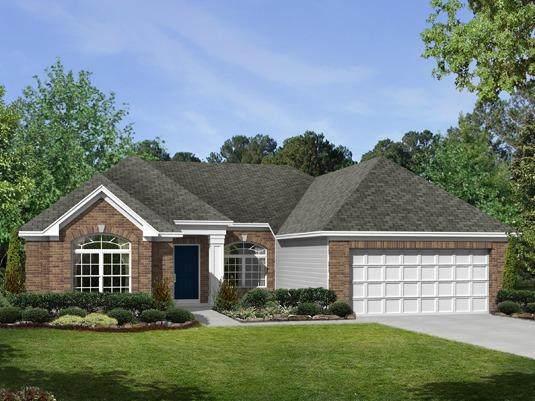 3308 Gilbert Drive #121, Deerfield Twp., OH 45040 (#1669435) :: Century 21 Thacker & Associates, Inc.