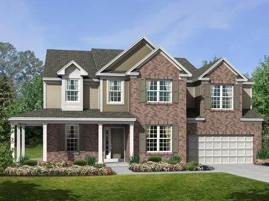 6097 Maxfli Lane #101, Deerfield Twp., OH 45040 (#1669451) :: Century 21 Thacker & Associates, Inc.