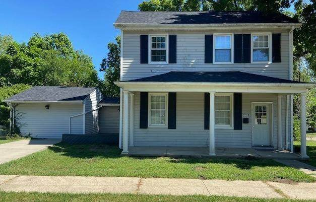 230 E Vine Street, Oxford, OH 45056 (#1670008) :: The Chabris Group