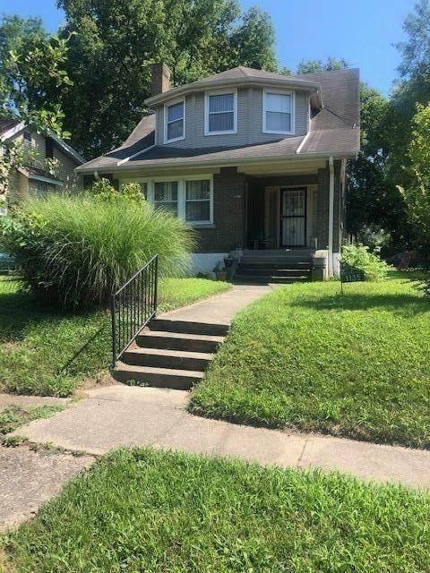 1135 Carolina Avenue, Cincinnati, OH 45237 (#1670608) :: Century 21 Thacker & Associates, Inc.