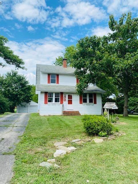 692 W Kemper Road, Springdale, OH 45246 (#1671263) :: Century 21 Thacker & Associates, Inc.
