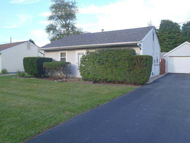 703 Richardson Drive, Middletown, OH 45042 (MLS #1671355) :: Apex Group