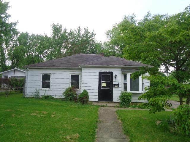 627 Bernice Street, Wilmington, OH 45177 (#1671659) :: Century 21 Thacker & Associates, Inc.