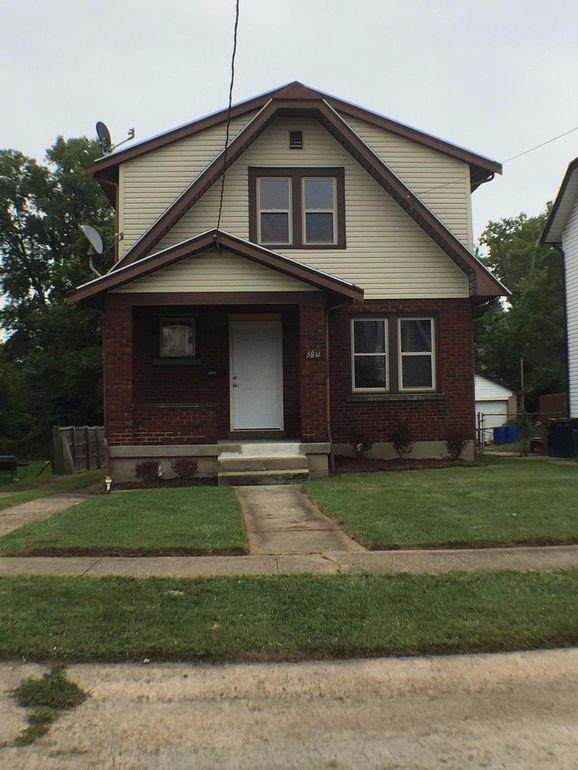 5814 Saranac Avenue, Cincinnati, OH 45224 (#1671733) :: Century 21 Thacker & Associates, Inc.