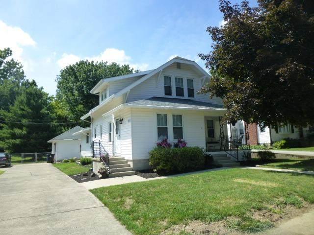 511 N Walnut Street, Wilmington, OH 45177 (#1672054) :: Century 21 Thacker & Associates, Inc.
